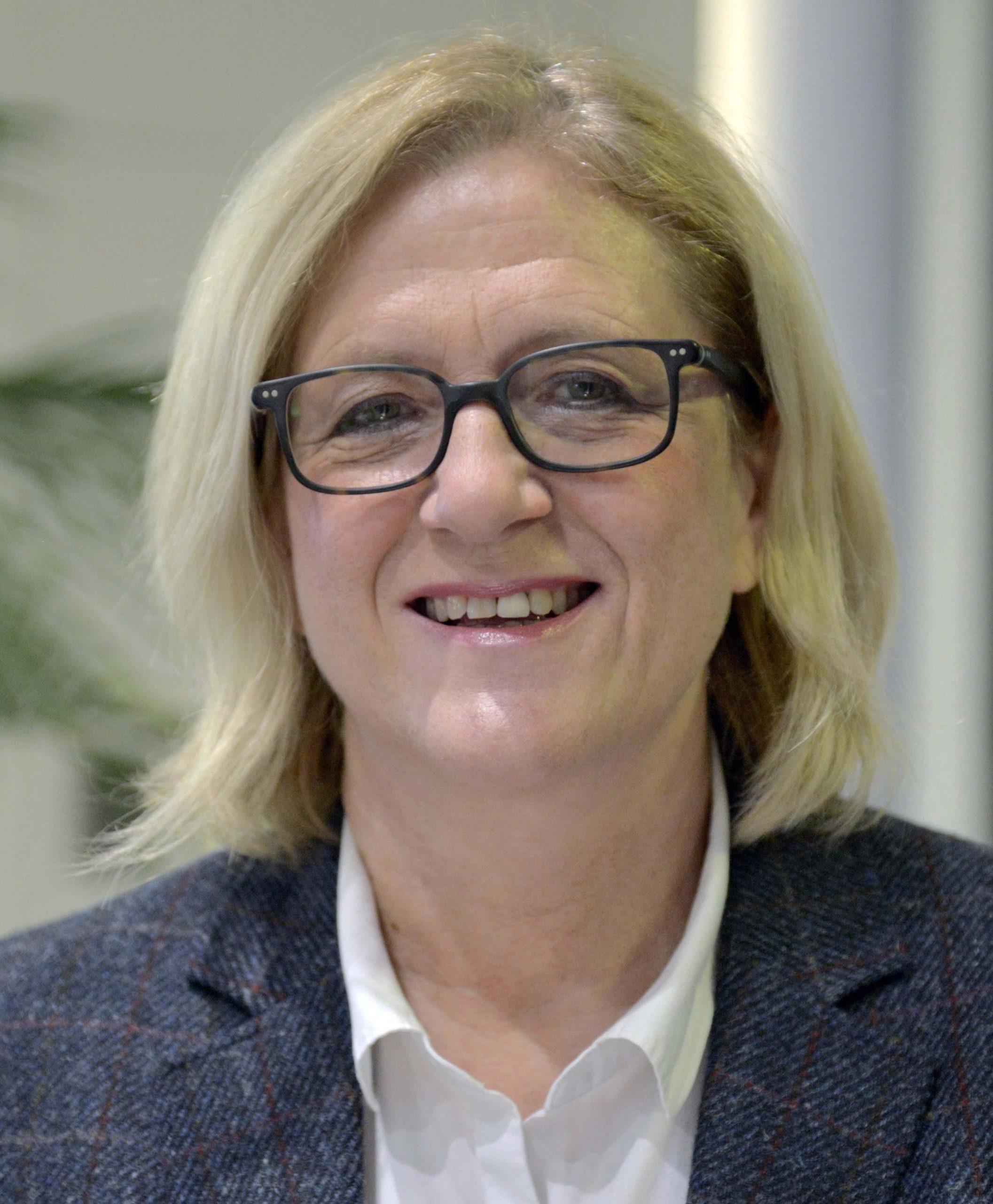 Michaela Geiger